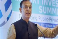 जयंत सिन्हा ने किया भाजपा का प्रचार, आचार संहिता का उल्लंघन करने पर FIR  दर्ज