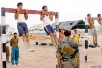 शिमला में 3 जून से थल सेना की भर्ती, इन 4 जिलों के उम्मीदवार ले सकते हैं भाग