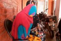 नाबालिग लड़की से रेप का प्रयास, शोर मचाने पर फरार हुए आरोपी