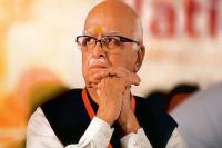 ऑफ द रिकॉर्ड: आडवाणी के गांधीनगर से चुनाव लड़ने पर संशय