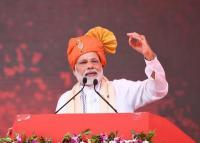 मुहिम बनी जनांदोलन: PM मोदी आज देश के 25 लाख चौकीदारों से करेंगे मन की बात