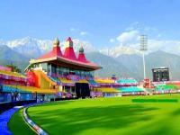 धर्मशाला को फिर झटका, IPL की दूसरी सूची में नहीं मिली जगह