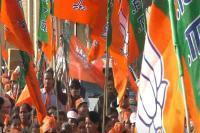 लोकसभा चुनावों को लेकर BJP ने तैयारियां की तेज, पांचों सीटों पर जीत का किया दावा