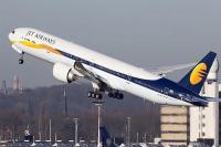 जेट एयरवेजः पायलटों ने दी हड़ताल की चेतावनी, कुछ रूटों पर दोगुना हुआ हवाई किराया