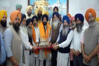 करतारपुर साहिब कोरीडोर में भारत वाली साइड यात्रियों के लिए बनाई जाएगी सराय : सिरसा