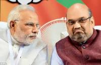 जम्मू कश्मीर में शुक्रवार से चुनाव प्रचार करेगी भाजपा, मोदी-शाह होंगे स्टार प्रचारक