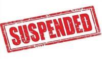सिद्धार्थनगरः लापरवाही बरतने पर में दो शिक्षक निलंबित, 12 का वेतन रोका