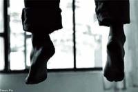 समाजसेवी संस्था से जुड़े युवक ने फंदा लगाकर की आत्महत्या
