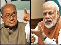 दिग्विजय सिंह का BJP पर हमला, कहा- मैं नौटंकीबाज नेताओं से बेहतर हिंदू हूं