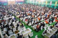2019 विश्व जूनियर शतरंज चैंपियनशिप की मेजबानी करेगा दिल्ली
