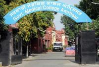 चोरों के निशाने पर सरकारी मेडिकल कॉलेज