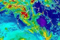 चक्रवात ट्रेवर के कारण आस्ट्रेलिया में विद्युत आपूर्त्ति ठप्प