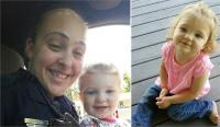 बॉस के साथ संबंध बनाने में बिजी थी महिला पुलिस अफसर, कार में मर गई 3 साल की बेटी