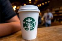 अमेरिका की स्टारबक्स कंपनी ने कम्पोस्टेबल कपों के लिए परीक्षणों की घोषणा की