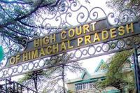 शिमला-कालका NH पर अवैध निर्माण पर HC सख्त, मुख्य सचिव को दिए ये आदेश