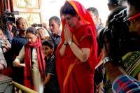 क्या प्रियंका गांधी से डर गई भाजपा