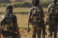 J&K: CRPF जवान ने अपने 3 साथियों को मारी गोली, मौत