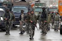 J&K: सीआरपीएफ के गश्ती दल पर ग्रेनेड हमला, SHO समेत 3 पुलिसकर्मी घायल