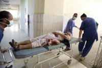 काबुल में सिलसिलेवार धमाकों में 30 लोगों की मौत, 23 घायल
