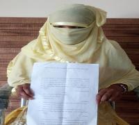 इंसाफ न मिलने पर रेप पीड़िता ने खटखटाया अदालत का दरवाजा