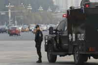 चीन: भीड़ में गाड़ी घुसने से 6 लोगों की मौत, पुलिस कार ड्राइवर को मारी गोली