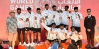 भारत ने स्पेशल ओलंपिक वर्ल्ड गेम्स में 85 गोल्ड समेत 368 मेडल जीते