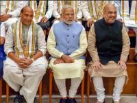 शाह-राजनाथ और गडकरी जानिए कहां से कौन लड़ रहा चुनाव, हाईप्रोफाइल सीटों की लिस्ट पर एक नजर