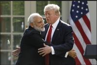 US ने कहा, मोदी के नेतृत्व में भारत-अमेरिका संबंध हुए और मजबूत