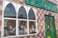 न्यूजीलैंड के बाद अब ब्रिटेन की 5 मस्जिदों में तोडफ़ोड़, आतंकवाद रोधी दस्ते ने जांच शुरू की