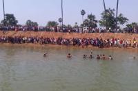 औरंगाबादः होली के मौके पर बड़ा हादसा, नहर में नहाने के दौरान डूबने से 5 युवकों की मौत