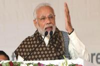 पित्रोदा के बयान पर PM मोदी का पलटवार, सुरक्षाबलों का अपमान करना विपक्ष की आदत
