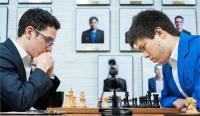अमेरिकन शतरंज चैंपियनशिप - करूआना के खराब प्रदर्शन से कार्लसन से बढ़ा फासला
