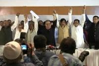 लोकसभा चुनावः महागठबंधन में हुआ सीटों का बंटवारा, RJD को 20 तो कांग्रेस को मिली 9 सीटें