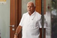 येदियुरप्पा ने रिश्वत आरोपों को बताया ''बकवास'', कहा- IT जांच में पाए गए थे फर्जी