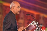 राष्ट्रपति रामनाथ कोविंद अगले सप्ताह क्रोएशिया, बोलिविया और चिली की यात्रा पर जाएंगे