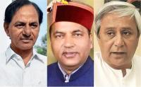 तेलंगाना, हिमाचल प्रदेश और ओडिशा के सी.एम. से मतदाता सबसे ज्यादा संतुष्ट
