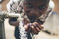 रिपोर्ट में खुलासा: गोलियों से ज्यादा गंदे पानी से मारे जाते हैं बच्चे