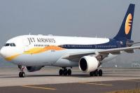 Jet Airways ने अप्रैल अंत तक 13 विदेशी मार्गों पर उड़ानें स्थगित कीं