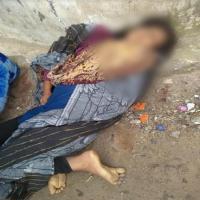 कांगड़ा में एक लड़की की मिली लाश, फैली सनसनी