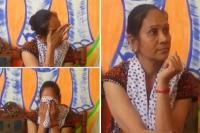 दंबग विधायक रामबाई का छलका दर्द, कहा-  मेरे पति बेकसूर हैं