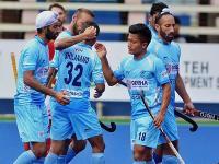 भारत ने अजलन शाह के शुरूआती मैच में जापान को 2-0 से हराया