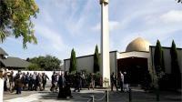 न्यूजीलैंड: के क्राईस्टचर्च  हमले के बाद दोबारा खुली अल नूर मस्जिद, लोगों ने की प्रार्थना