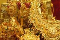 जेवराती मांग आने से 80 रुपए महंगा हुआ सोना, चांदी की चमक भी बढ़ी