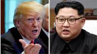 ट्रंप ने दिया उत्तर कोरिया के खिलाफ प्रतिबंध हटाने का आदेश