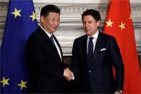 अमेरिका कोे नाराज कर इटली ने चीन से किया बड़ा समझौता