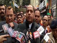 एचपीयू हॉस्टल में खूनी संघर्ष के बाद CM जयराम ने दिए ये आदेश(Video)