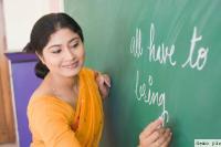 दिल्ली में 10 हजार शिक्षकों की होगी भर्ती
