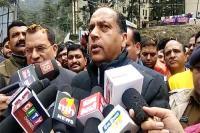 टिकट आबंटन के बाद रूठों को मनाने में जुटी BJP, जानिए क्या बोले CM जयराम (Video)