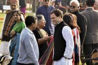 दिल्ली में AAP-कांग्रेस का गठबंधन होगा या नहीं, राहुल गांधी आज लेंगे अंतिम फैसला