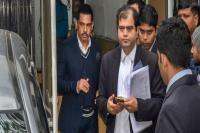धन शोधन मामला: दिल्ली HC ने रॉबर्ट वाड्रा की याचिका पर ED से 2 हफ्ते में जवाब देने को कहा